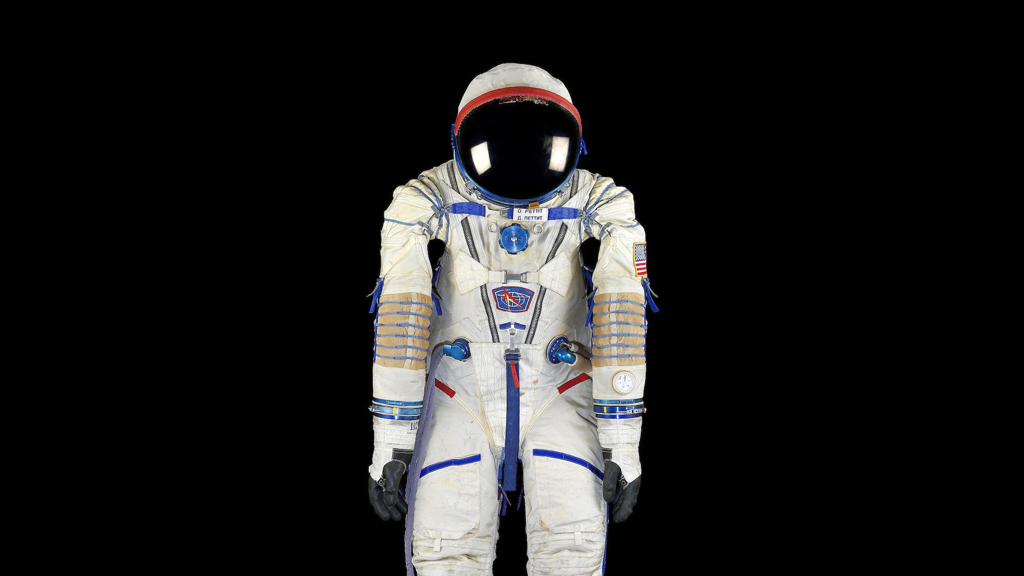 This Awesome Vintage Astronaut Equipment Is Suprisingly Cheap