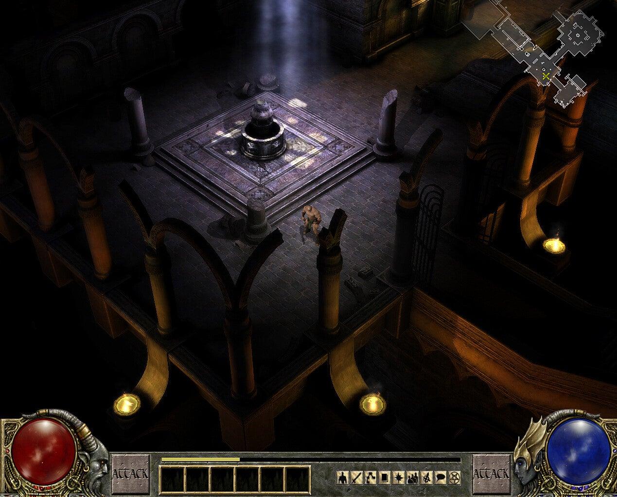 Screenshot: Blizzard, Oscar Cuestas