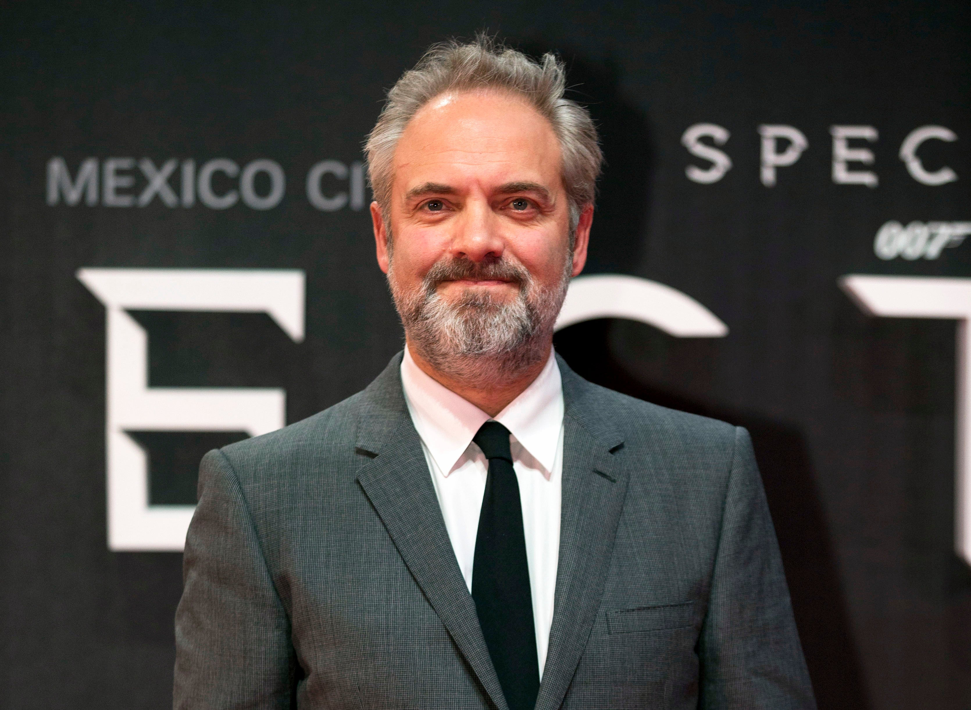 Sam Mendes Won't Direct Another James Bond Film