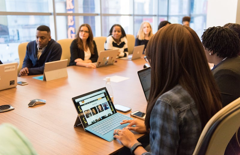 Keep YourMeetings Productive With A Low 'Action To Decision' Ratio