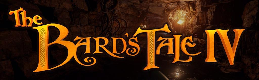 Brian Fargo Revives Another Interplay Classic With The Bard's Tale IV