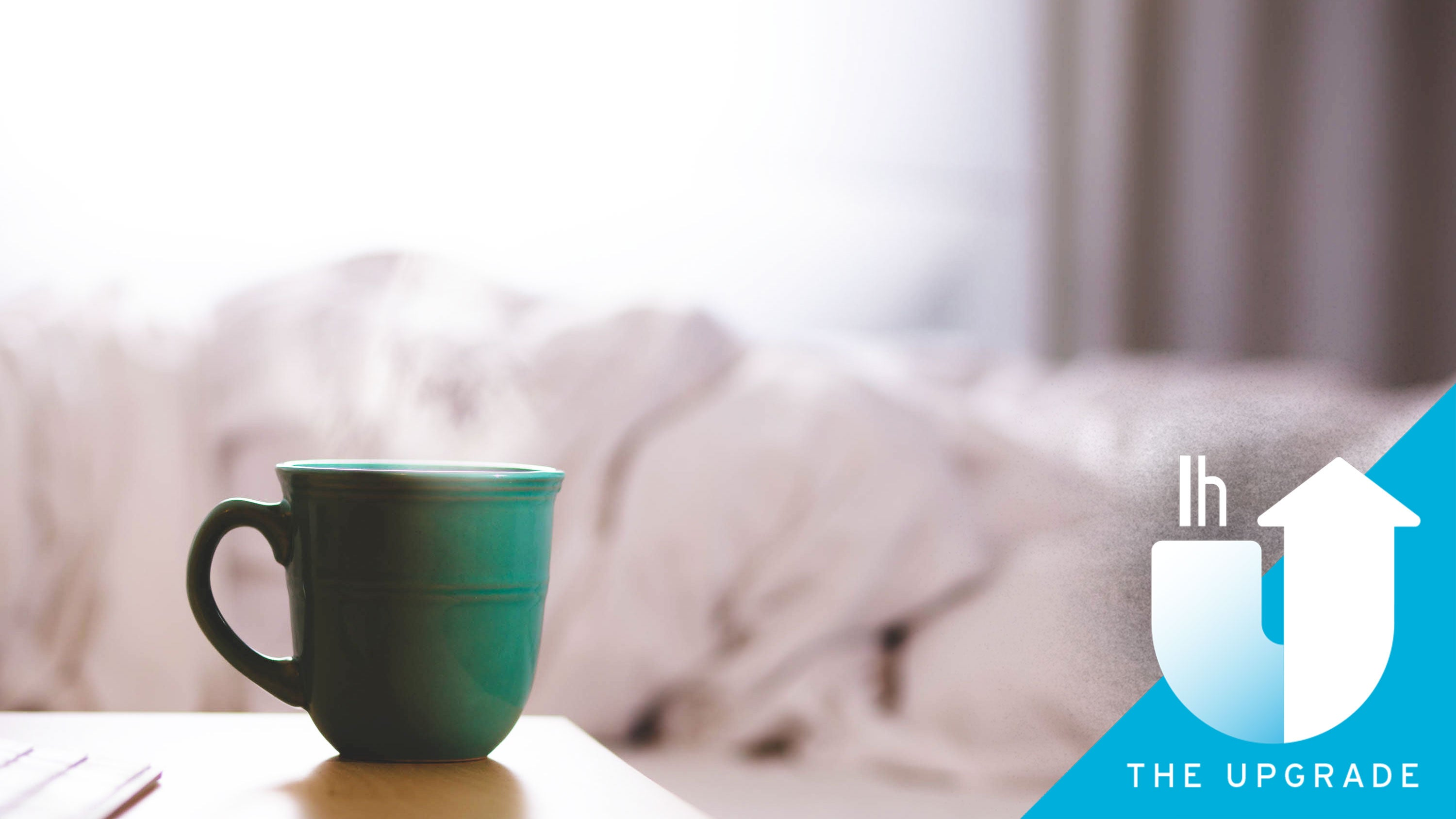 How To Hack Your Mornings, With Benjamin SpallAnd Vanessa Marin