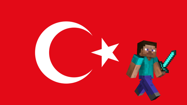 Calls To Ban Minecraft in Turkey