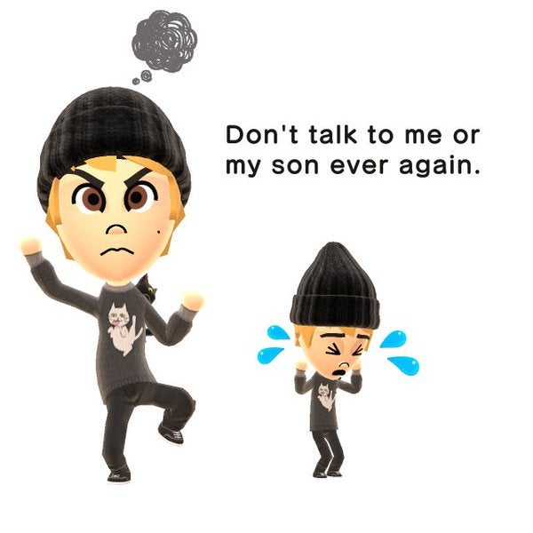 The Internet Reacts To Miitomo, Nintendo's First Mobile App
