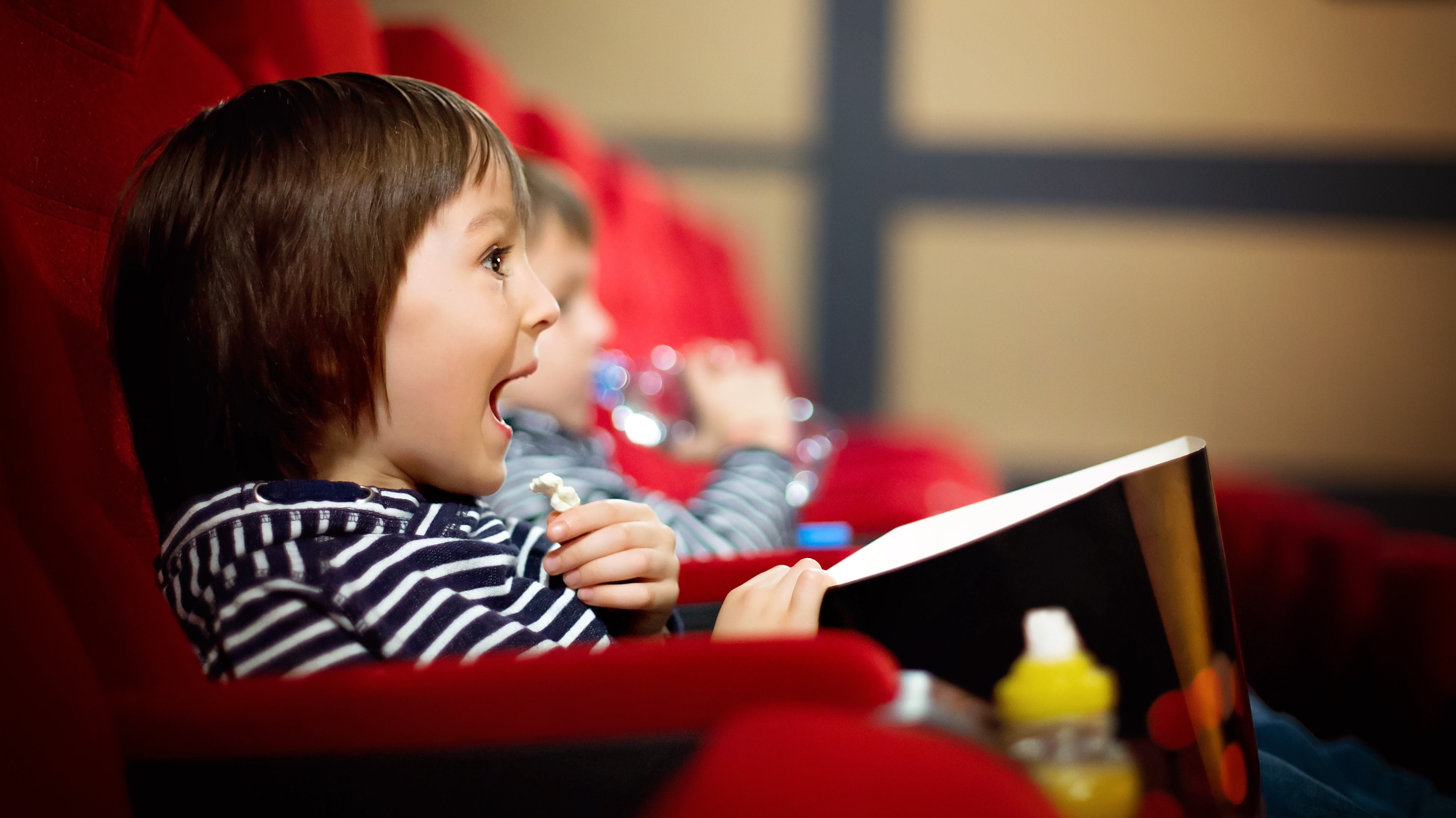 How To Have A Sensory-Friendly Movie Theatre Experience
