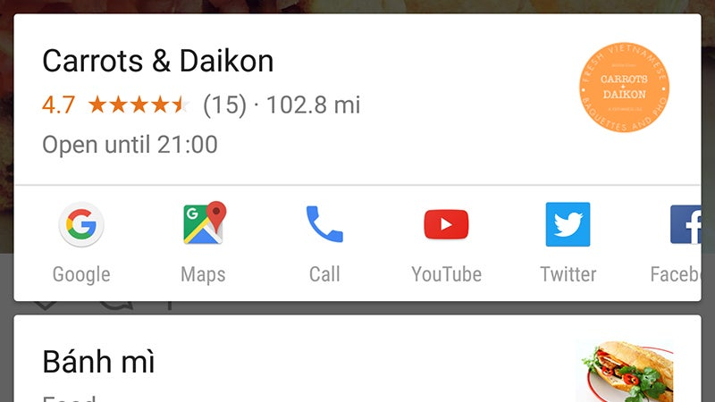 The 10 Coolest Google Now On Tap Tricks