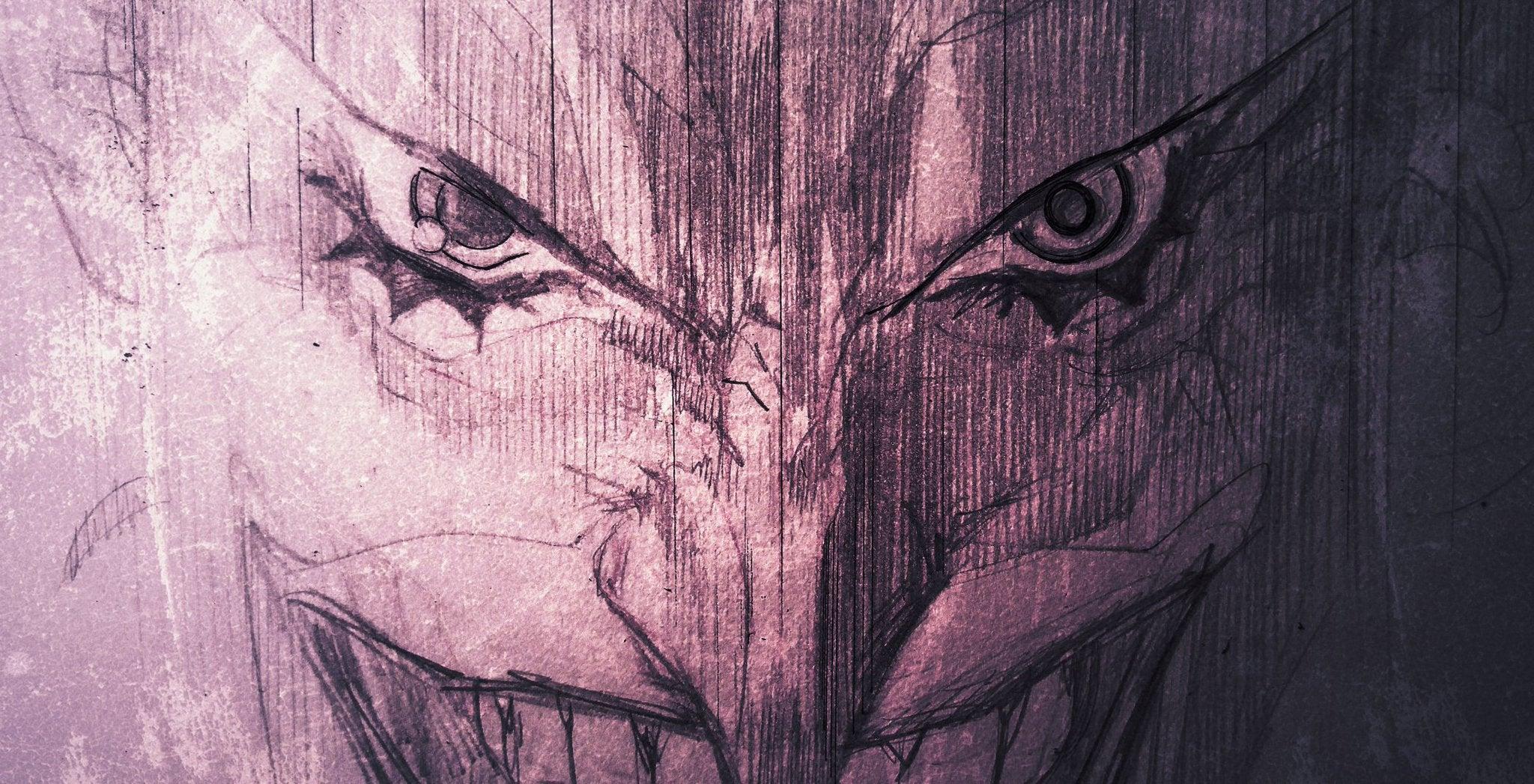 The Joker Is Becoming The Hero Gotham Needs In Sean Murphy'sBatman: White Knight