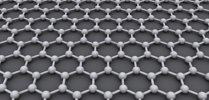 The World's Best Microphones May Soon Be Made of Graphene