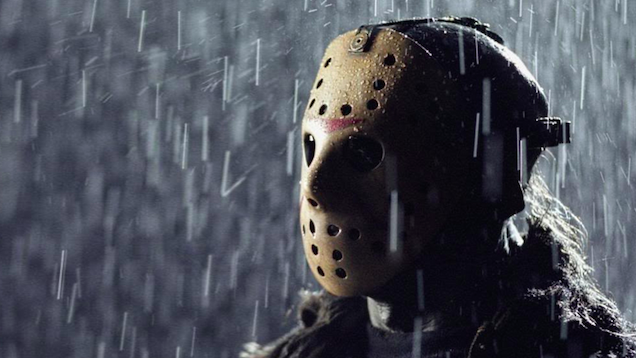 Mortal Kombat's Newest Horror Icon Is Jason Voorhees   Kotaku Australia