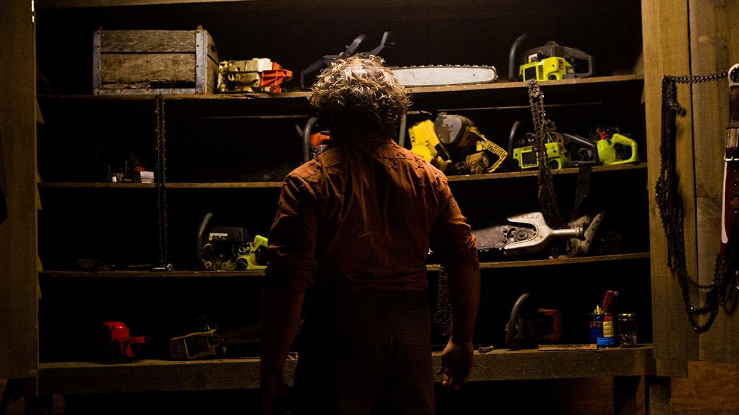 Yet Another Texas Chainsaw Reboot Is On The Way