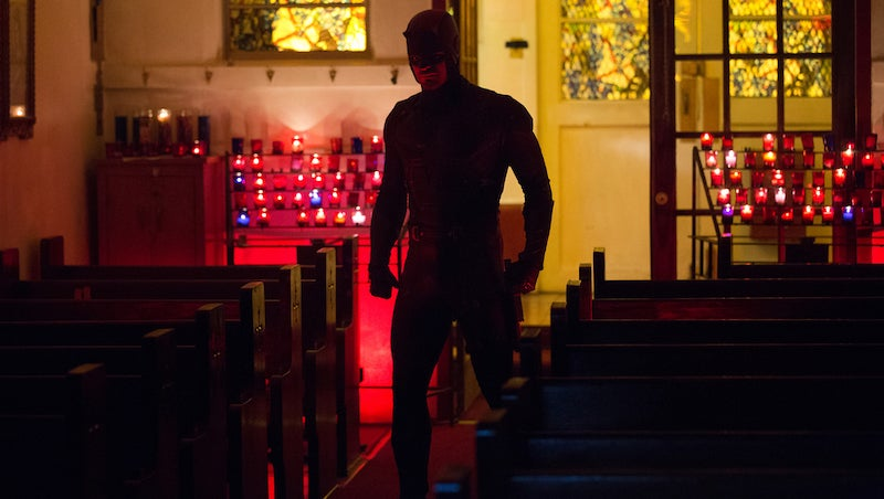 8 Things We Loved About Season 2 of Daredevil (And 4 We Didn't)