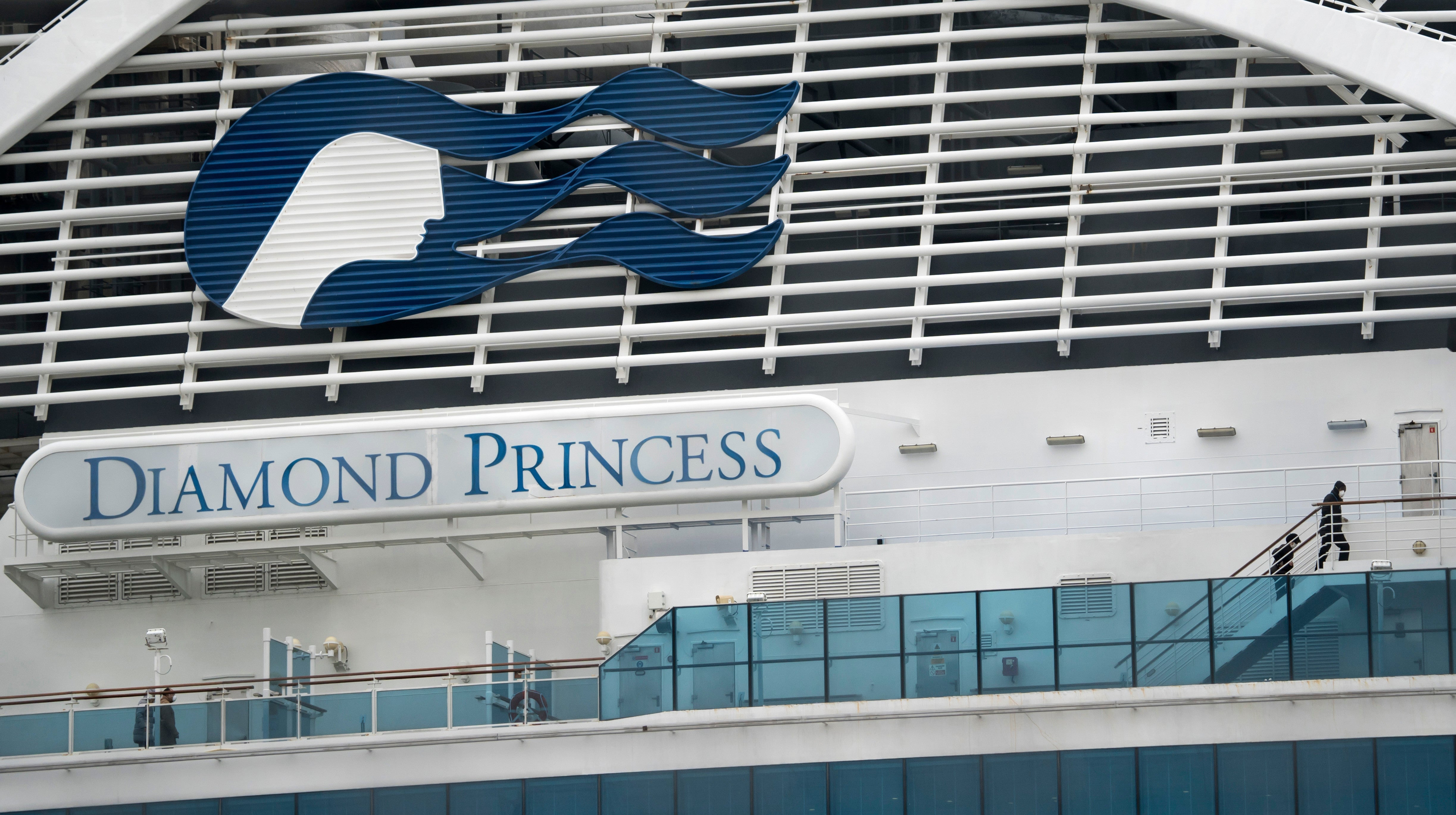 2 Cruise Ship Passengers Die Of Coronavirus, Raising Death Toll Outside China To 11
