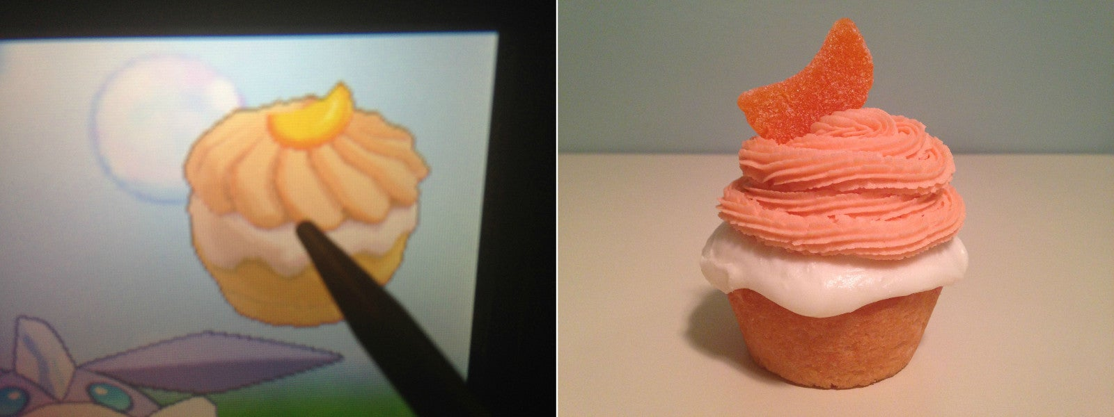 Real-Life Poké Puffs Look Utterly Delicious