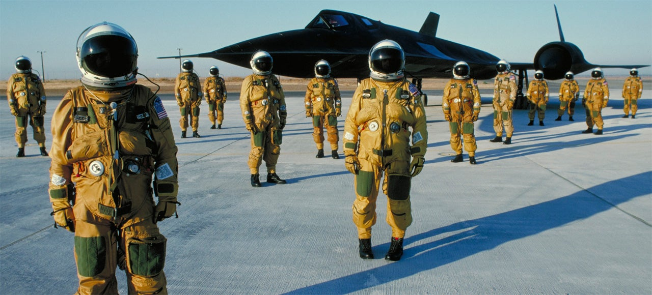 Now You Can Hang the Most Badass Aviation Photo Ever on Your Wall