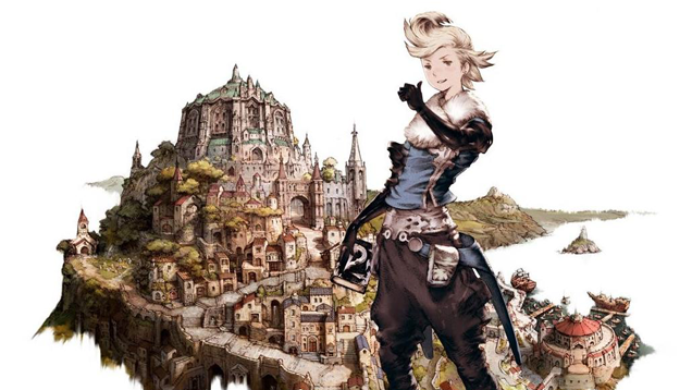 Please Stop Asking If JRPGs Are Making A Comeback
