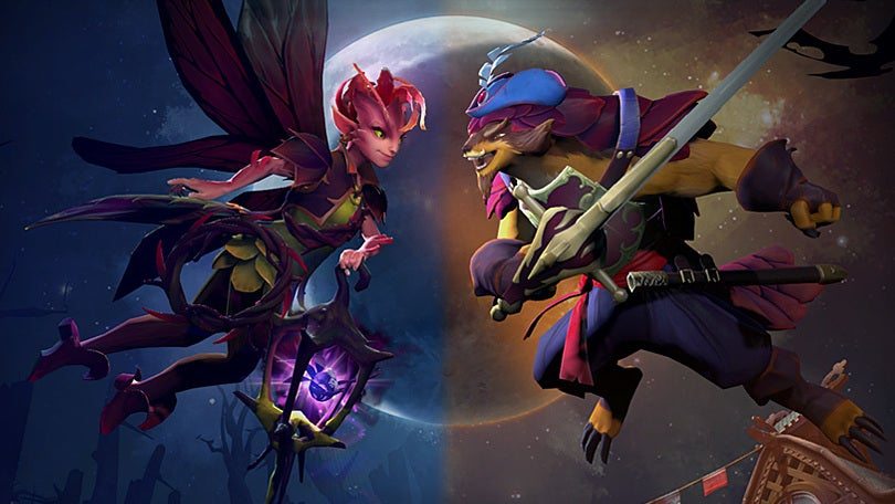 Valve Won't Release Dota Patches During Tournaments Anymore