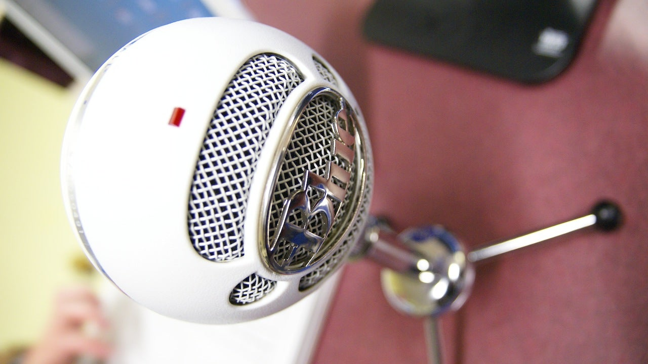How to Choose the Best Microphone for Your PC