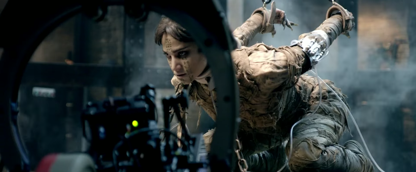 This New Featurette Makes Me Care More AboutTheMummy More Than Any Of The Trailers Did