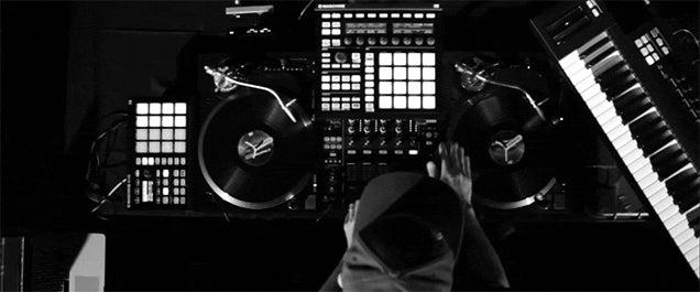 Watching a DJ Actually DJ Is Pretty Damn Cool