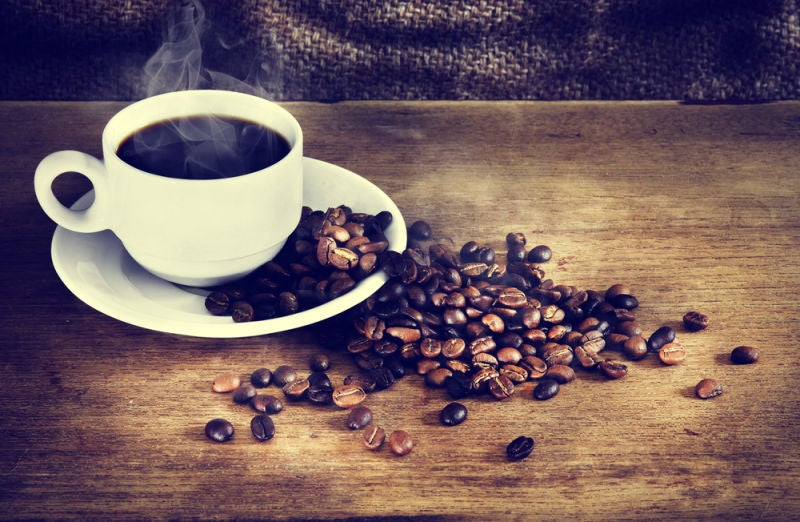 Study Suggests Drinking Coffee Might Reduce Liver Damage From Alcohol