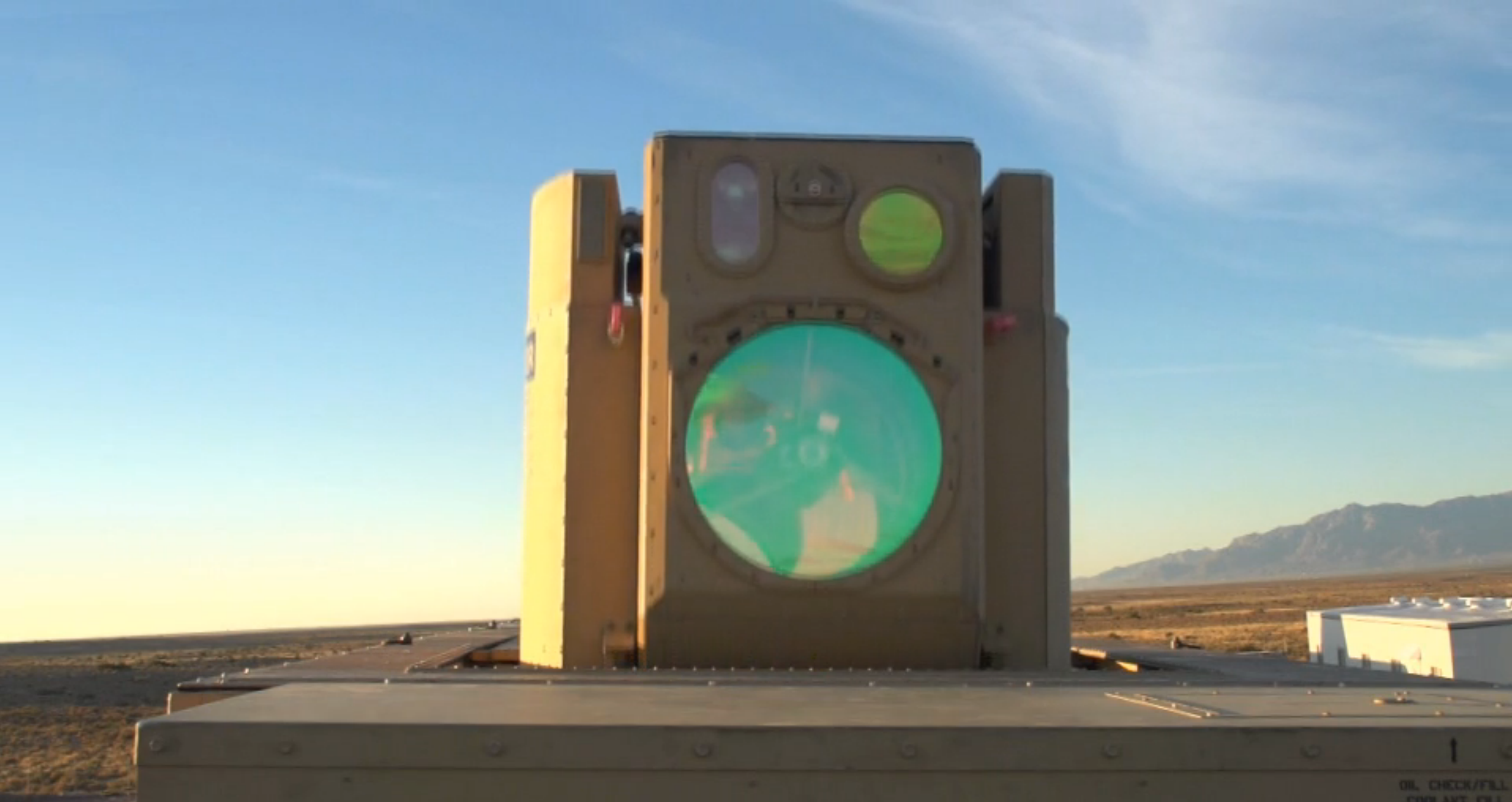 U.S. Military Using Xbox 360 Controller For New Laser Gun