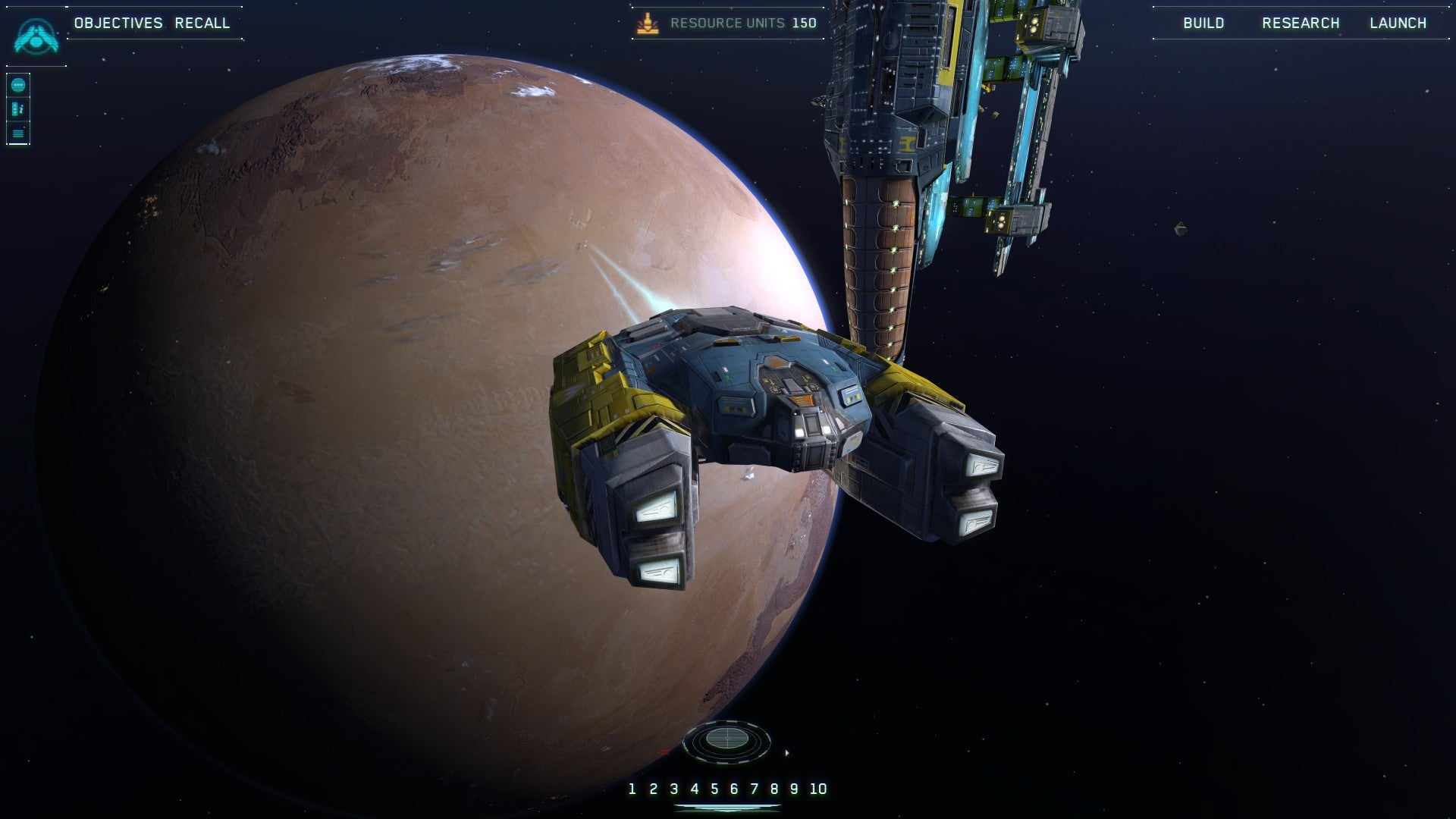 Homeworld: The Return Of A Game That's Almost Perfect