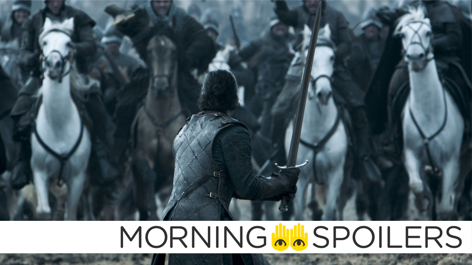 More Details On Game Of Thrones' Next Epic Battle Scene