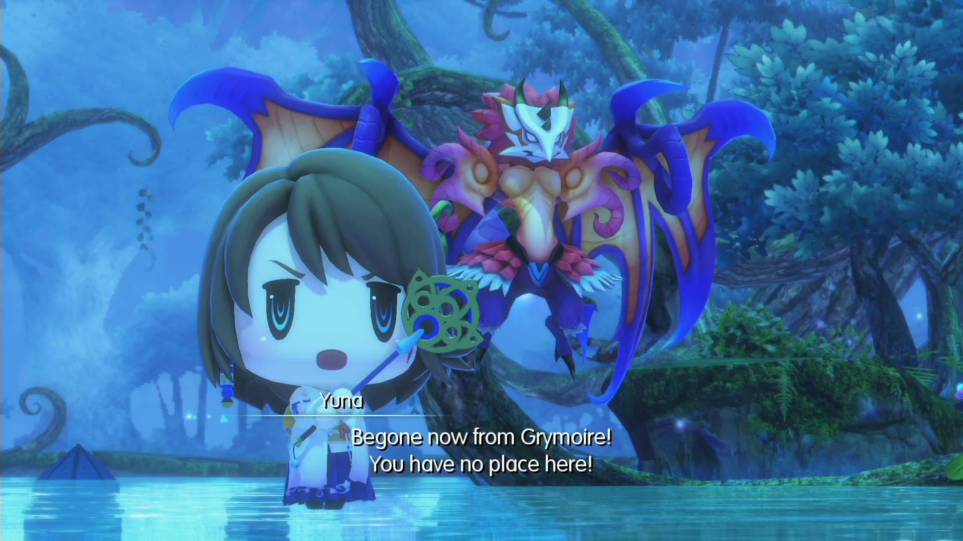 World Of Final Fantasy: The Kotaku Review