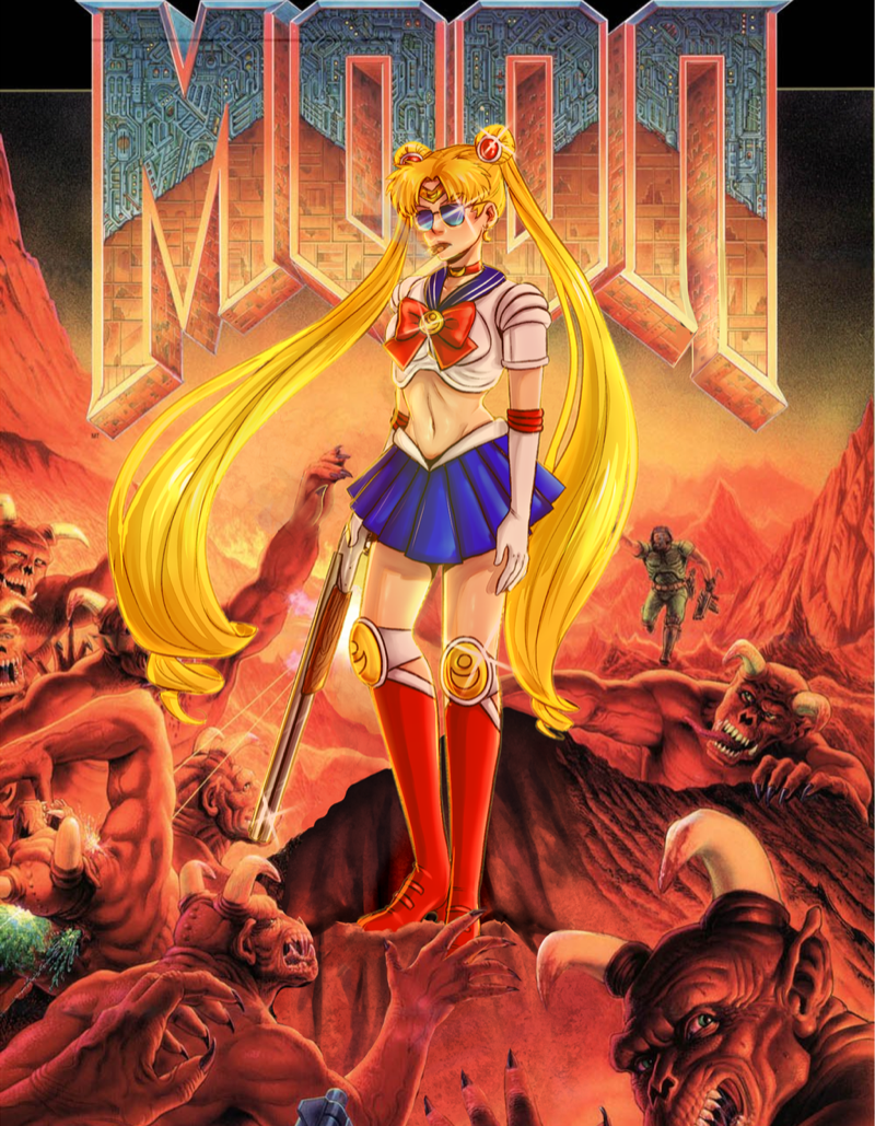 The Sailor Moon Reboot We'll Never Get