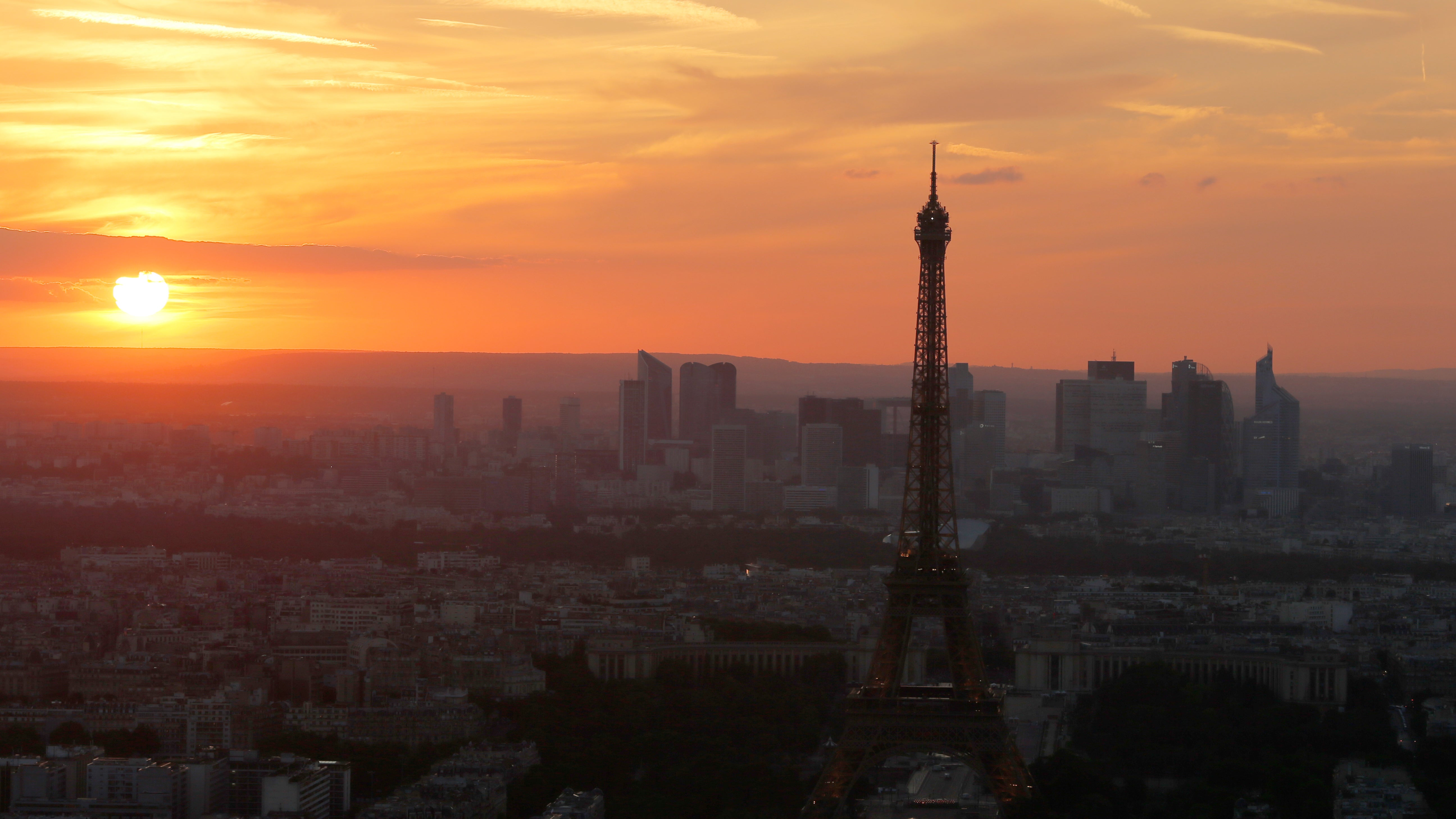 France Wants To Ban All Fossil Fuel Production By 2040