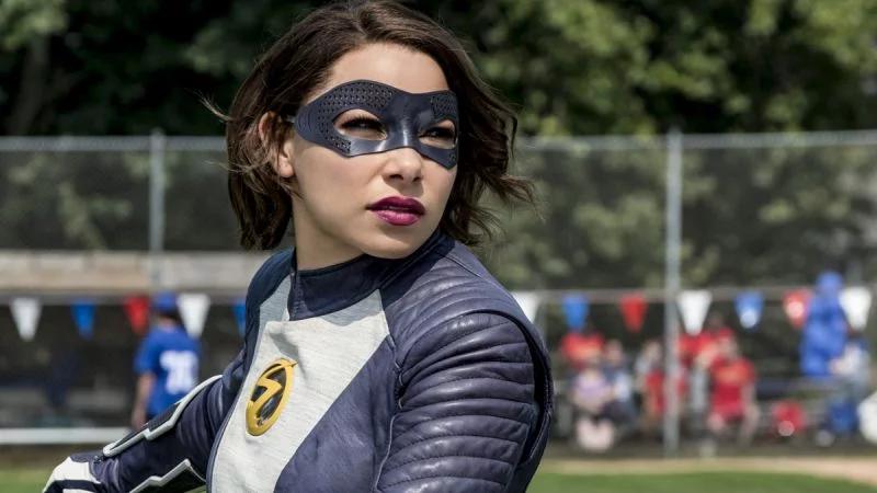 The FlashFinally Gave Us The Reason Behind Nora And Iris' Drama