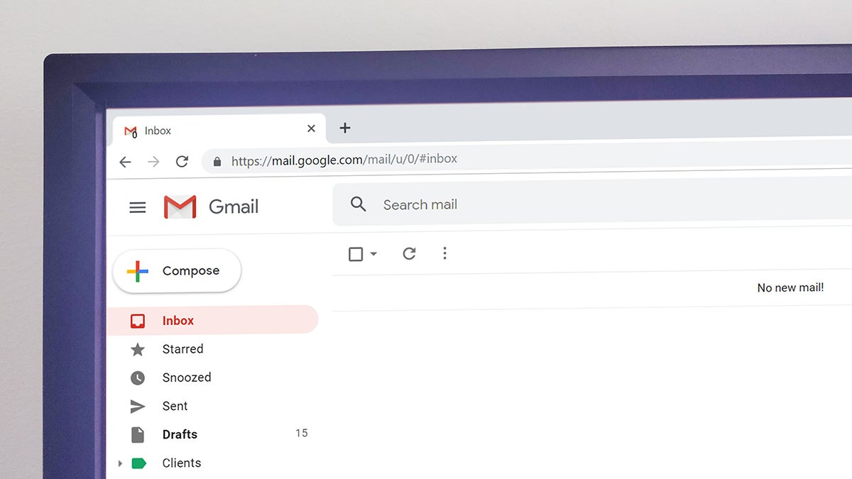 How To Make Sure You Return To A Tidy Inbox After The Holidays