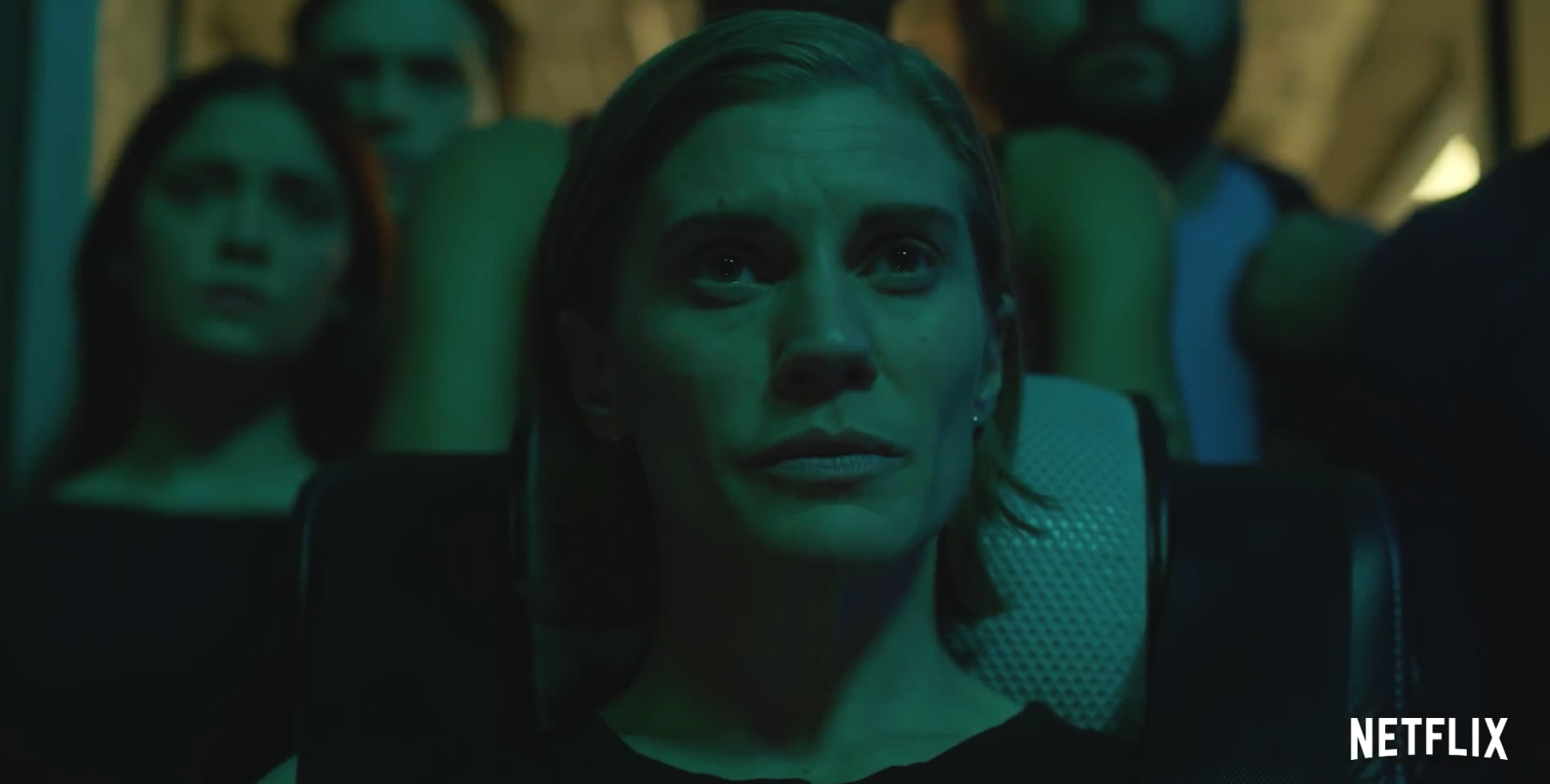 An Interstellar War Looms In The Latest Trailer For Katee Sackhoff's Sci-Fi Series Another Life