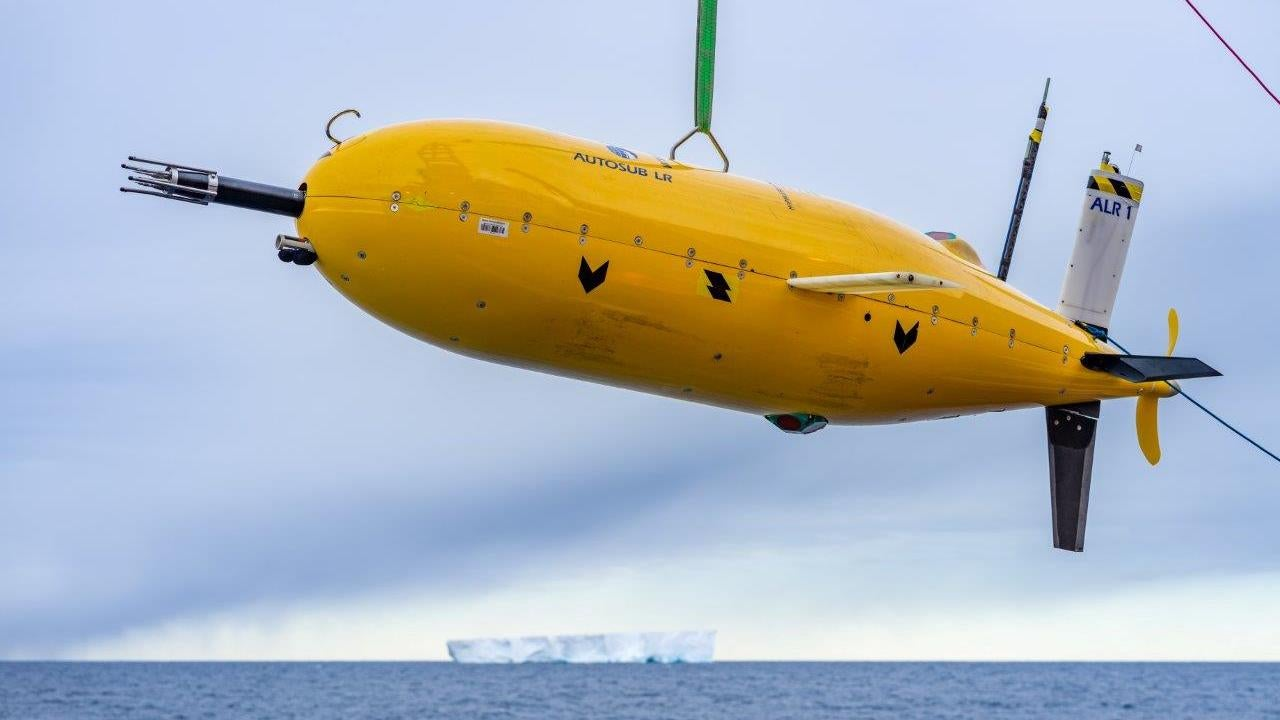 Boaty McBoatface Has Returned From Its Most Perilous Mission Yet