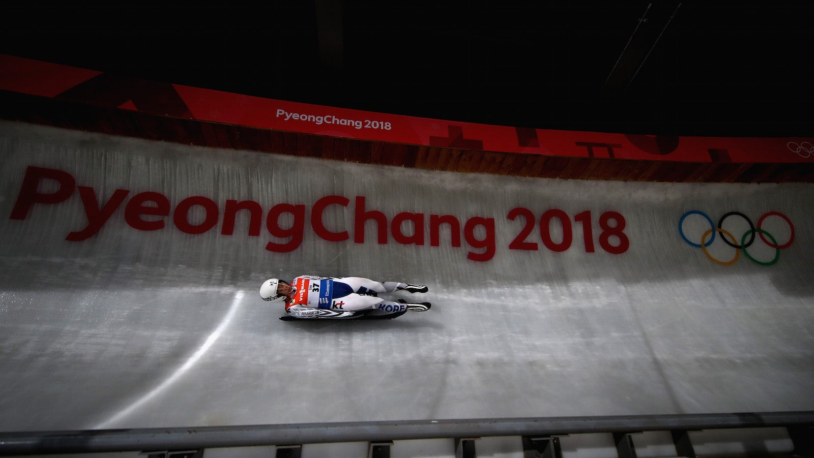 Luge At The 2018 Olympics: Everything You Need To Know