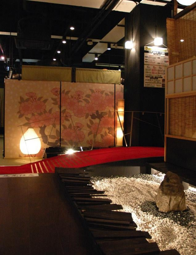 Japan's Most Traditional Internet Cafe