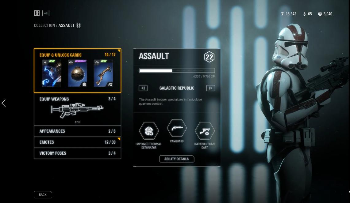 Battlefront II Developers Answer Fan Pleas To Change Some Holograms