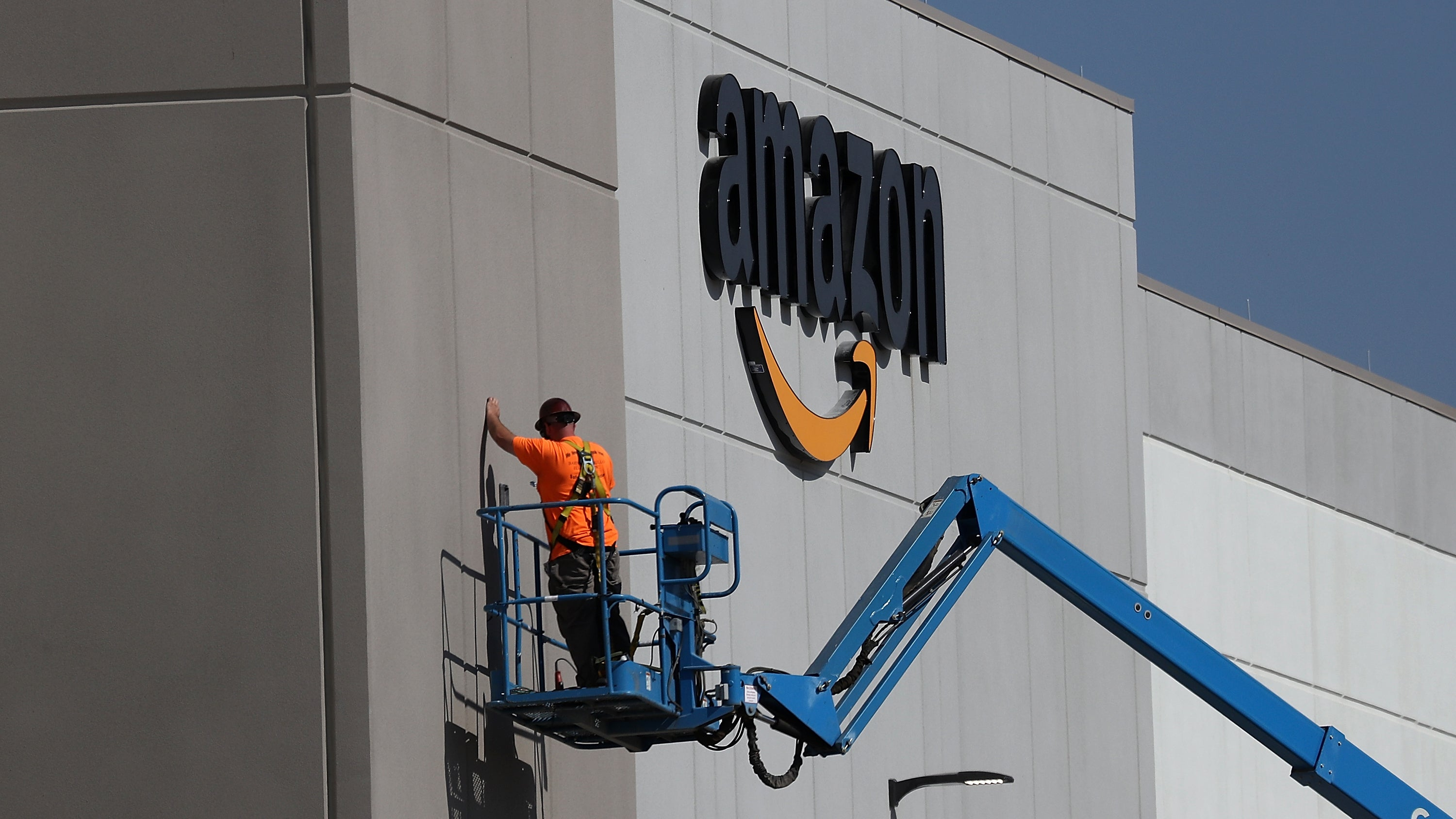 The Competition To HostAmazon's Second American Headquarters Is On