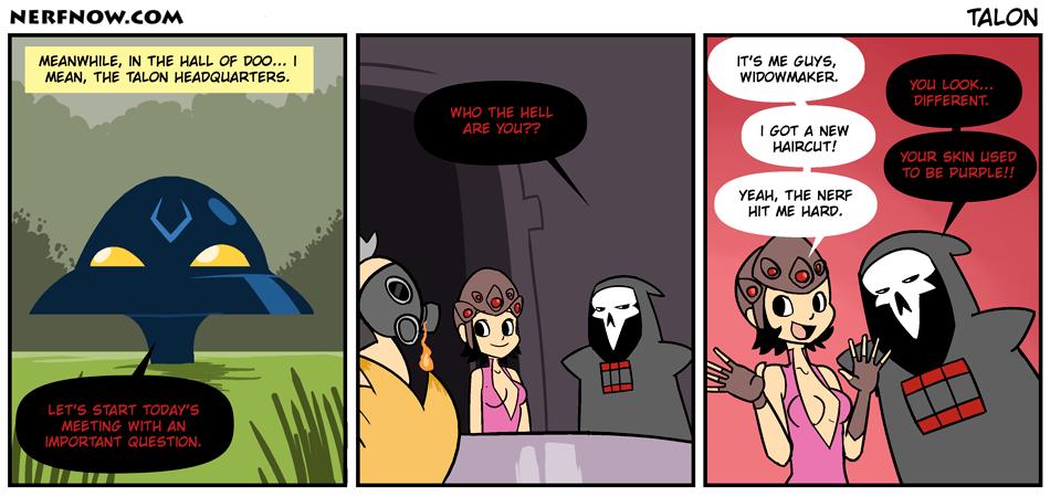Sunday Comics: Back to Hyrule