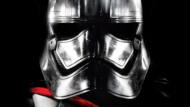 Delilah S. Dawson's Phasma Novel Has Its Own Soundtrack, And It's Rad