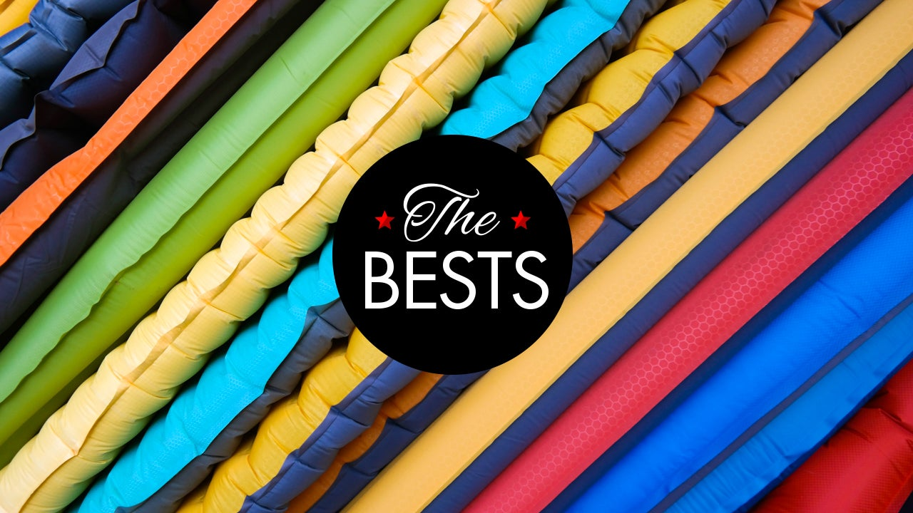 The Best Sleeping Pad For Every Camper Gizmodo Australia