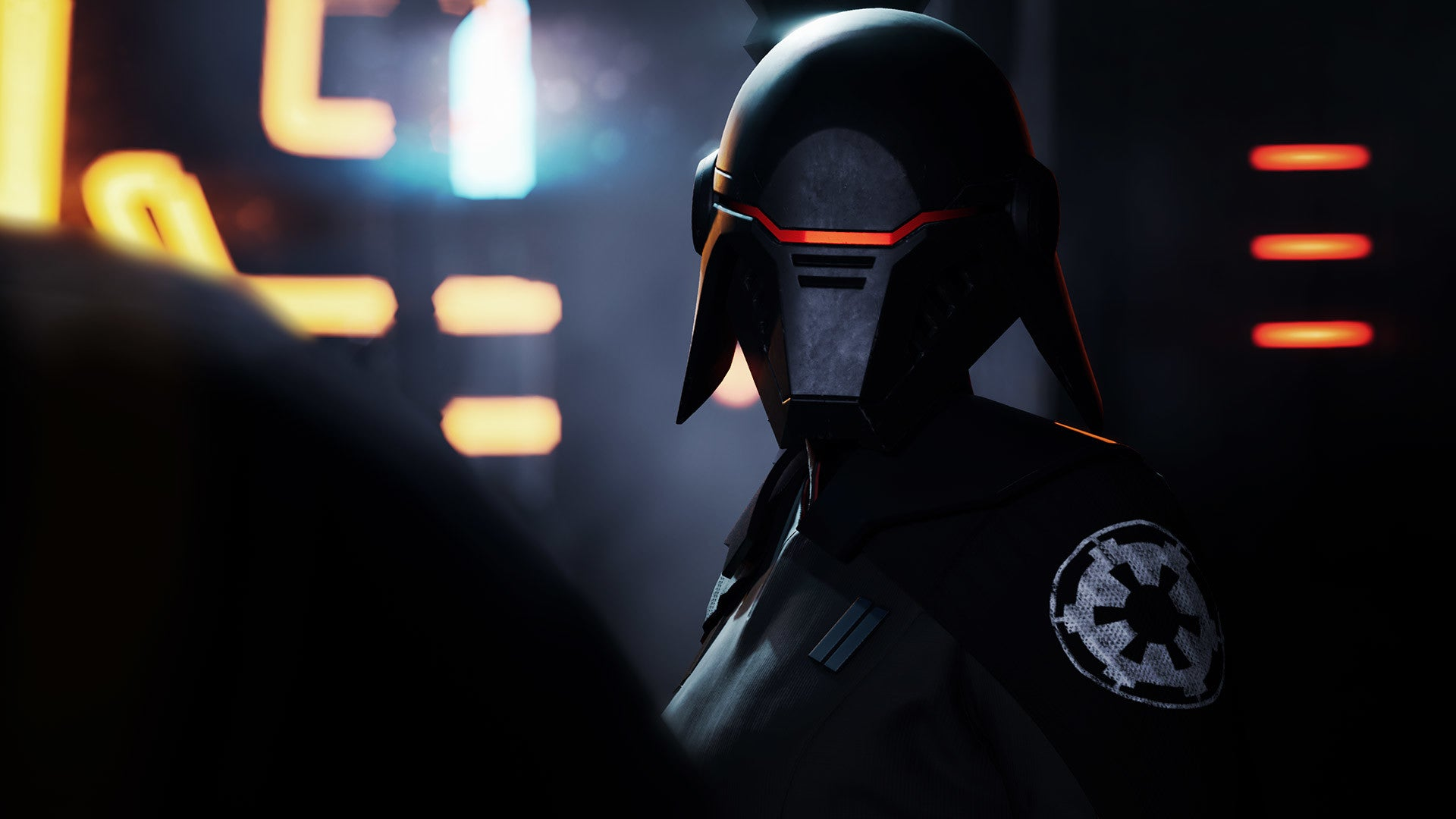 Ea Returns To Steam With Star Wars Jedi Fallen Order