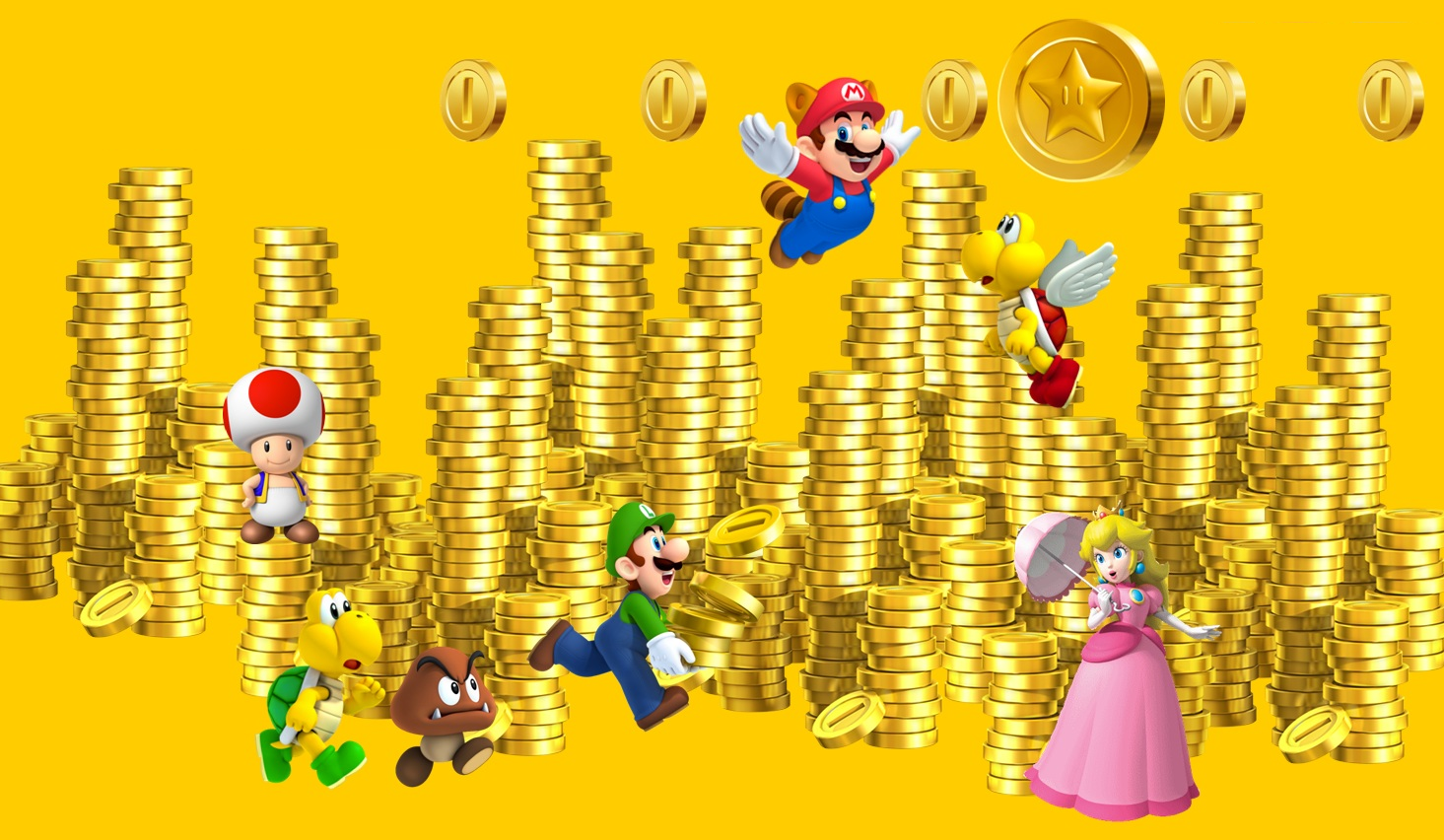 Nintendo S New Rewards Program Is Actually Pretty Good