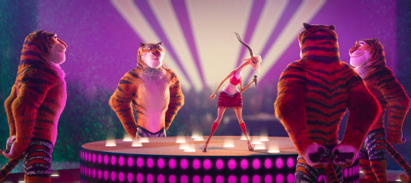 Disney Is Marketing Zootopia to Furries, Which Is Genius