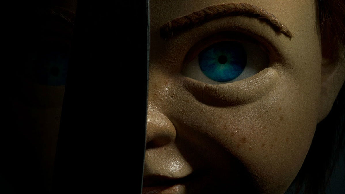 The Child's Play Reboot Trailer Lets Us Know What New Horror Awaits From Chucky