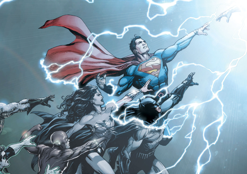 The State Of The DC Universe