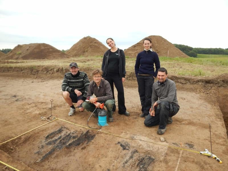 Archaeologists Just Discovered a 1,000-Year-Old Viking Fortress