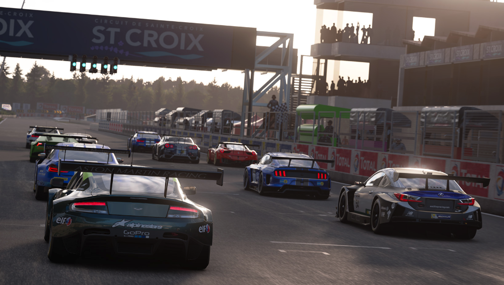 Gran Turismo SportGets Microtransactions A Year After Series Producer Said It Wouldn't