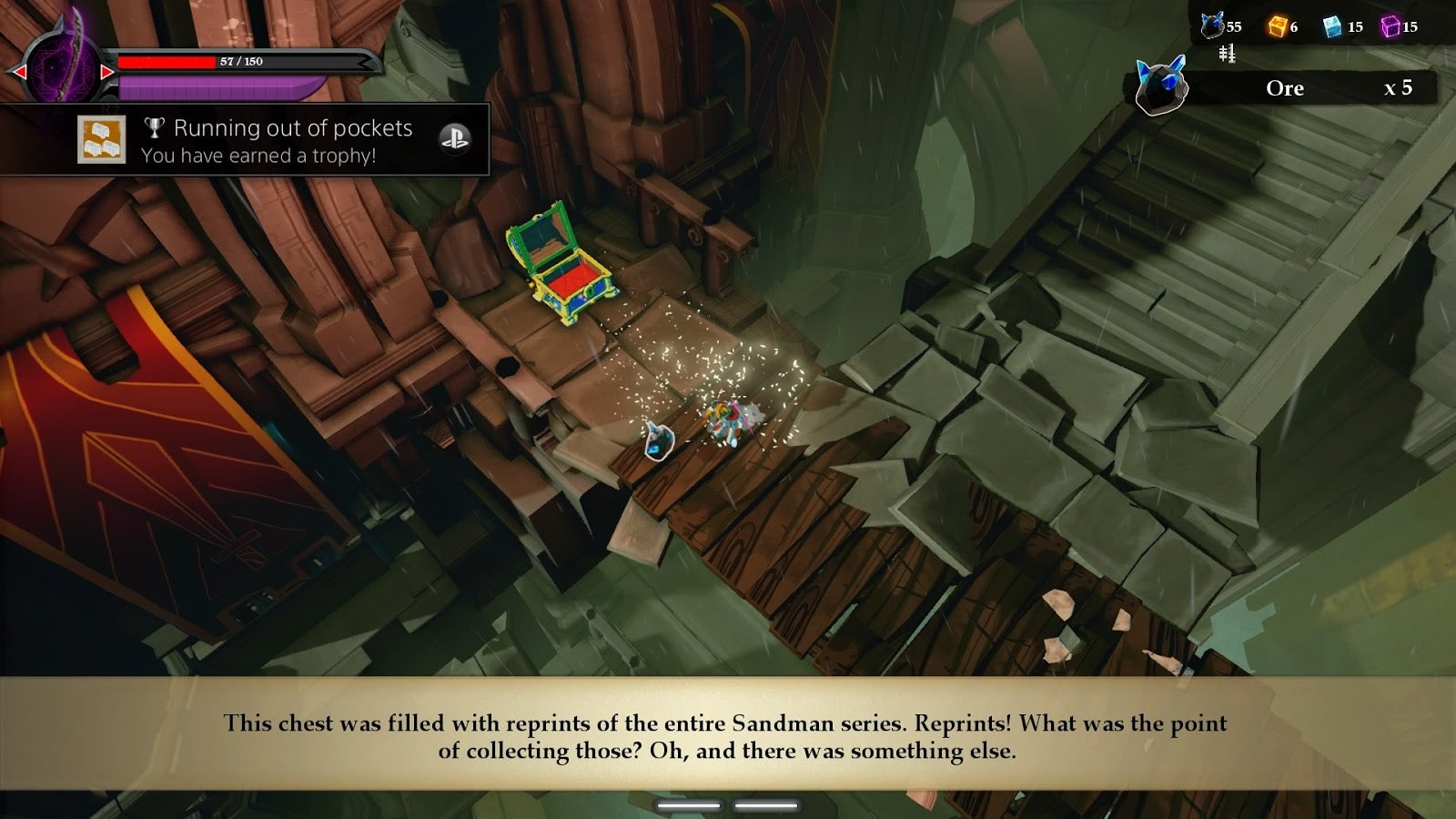 Stories: The Path of Destinies: The Kotaku Review