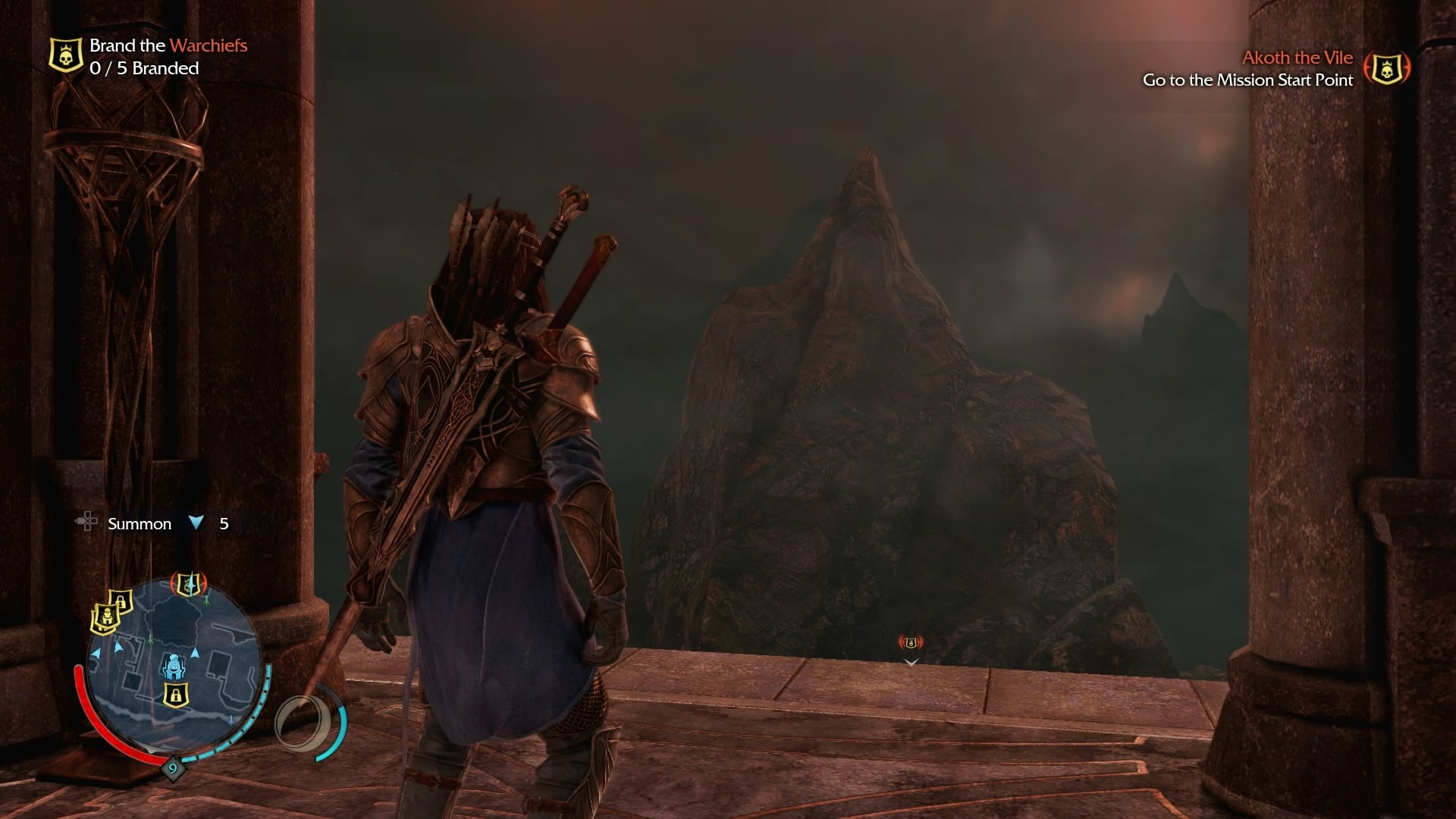 Shadow Of Mordor: The Bright Lord: The Kotaku Review
